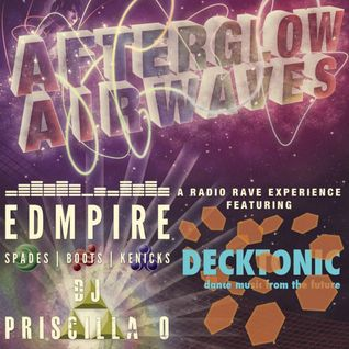 Afterglow Airwaves