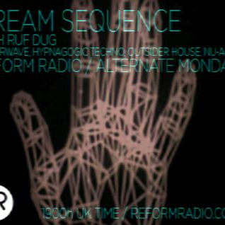 The Dream Sequence 7th December 2015