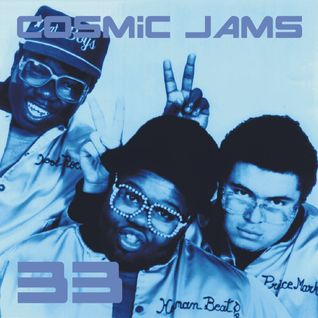Cosmic Jams Vol.33