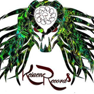 Vitakk - Unreal Power Mixshow (Kesuene Records) #02