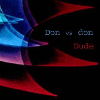 donvsDon live set 19042015