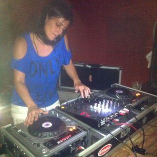 Nadia Dj Set Live agsto 2012 (Belchite)