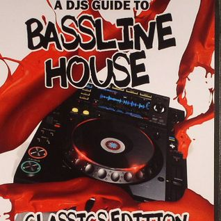DJ Seany B ''best of the best retro & bassline house'' mix  (all in one 2 hour mix) :)