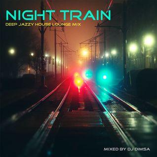 Night Train - Deep Jazzy House (2014)