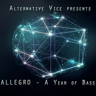 Allegro : A Year of Bass