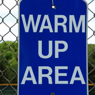 Warm Up Area 002