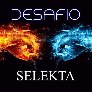 Allan Ferry @ Desafio Selekta (Flash-House SET)