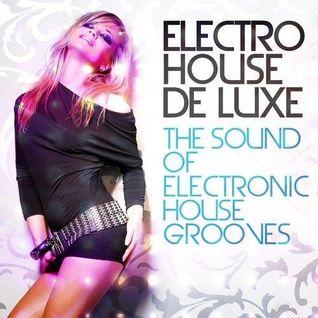 Best Electro House of September (Ruben del Toro mix)