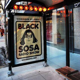 BlackSosaRadioShow#22 2013