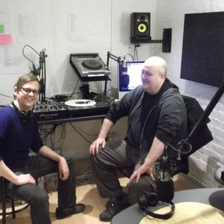 29/04/12: The Wichita Recordings show soundclash vs. guest Sean Forbes (Hard Skin, Rough Trade)