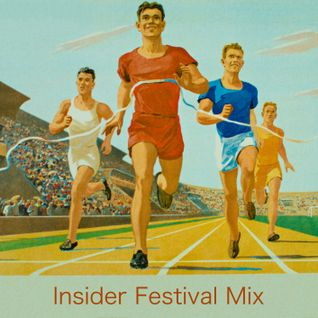 Insider Festival Mix