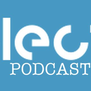 Eclectro podcast #14 - Florijn