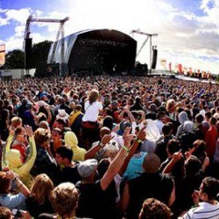 We Miss Creamfields!
