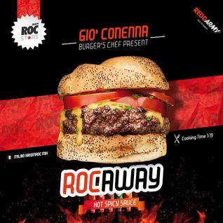 ROC AWAY - Hot spicy sauce mixtape