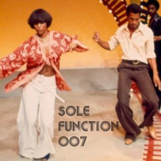 Sole Function 007