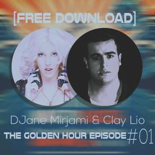 DJ Mirjami & Clay Lio Presents The Golden Hour Episode