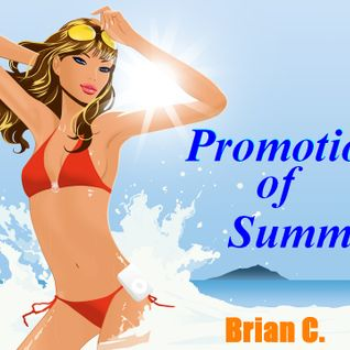 Brian C. - Promotion of Summer 2k11 Vol.1