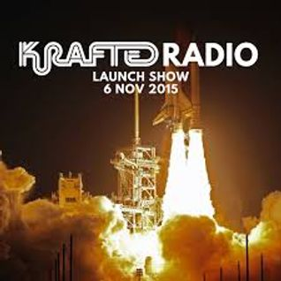 Krafted Radio Artist Mix: Danny Satori [November 6, 2015]