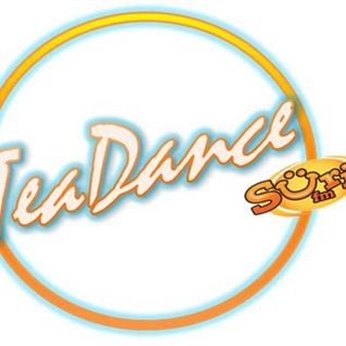 TeaDance@SuriaFM: episode 12 (08-04-12)