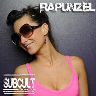 Rapunzel - SUB CULT Sessions 2011 www.subculttechno.com