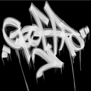 DJ GEOFFRO - JAZZY STATE OF MIND (side A)