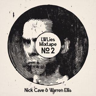 FAVOURITE FILM SCORES by Nick Cave & Warren Ellis