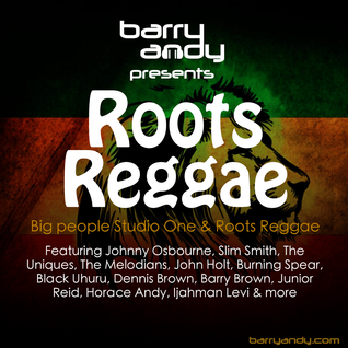 Barry Andy Studio One & Roots Reggae