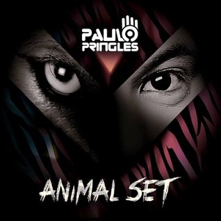DJ Paulo Pringles Animal Set