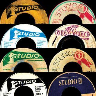 Major Steve - Studio 1 Mixtape