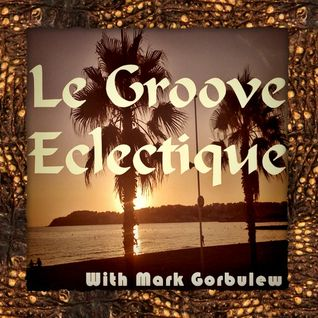 Le Groove Eclectique Radio .72