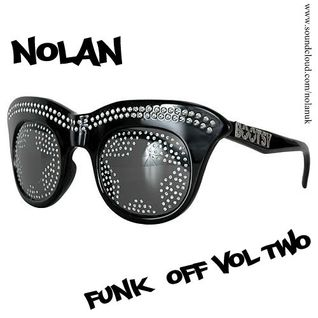 Nolan - Funk Off! vol.2
