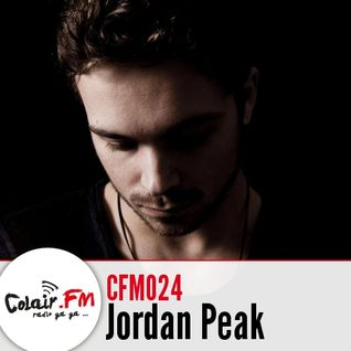 Colair.FM - 01.08.11 (guest mix by Jordan Peak)