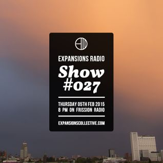 Expansions Radio - Show 27 (new music from Su Na, Dibiase, Elusive, J-Louis, Philippe Edison)