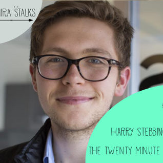 #18 How a 20 yr old became a Venture Capital star, Harry Stebbings- The Twenty Minute VC