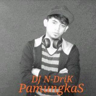 DJ N-DRIK - FILA 2013