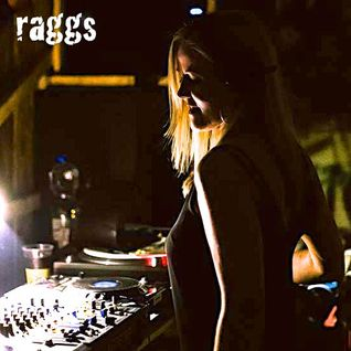 Raggs Live at Basstrace Vienna - 12th June 2016