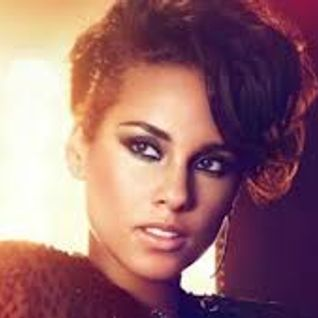 Alicia Keys Tribute Mix(My LOVE FOR)