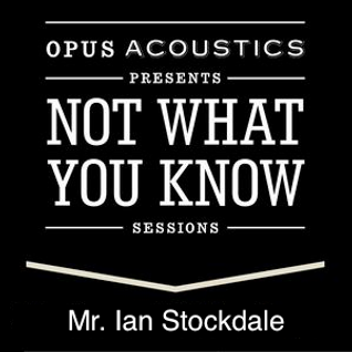 NWYK - Mr. Ian Stockdale