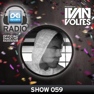 Dance Live Radio 059