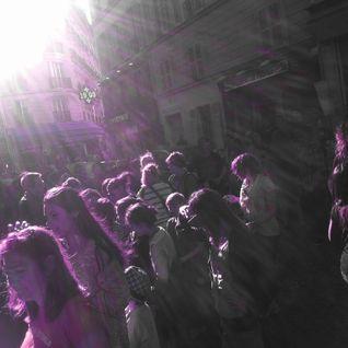 FETE DE LA MUSIQUE 2012 - Mateo Scramm LIVE @ ZAZABAR