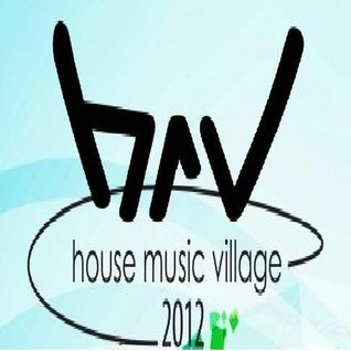 House Music Village 2012 Contest Entry mixed by IdEk
