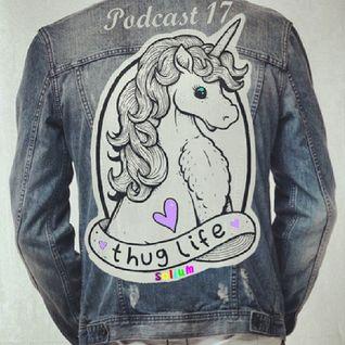 Podcast #17 - Thug Life