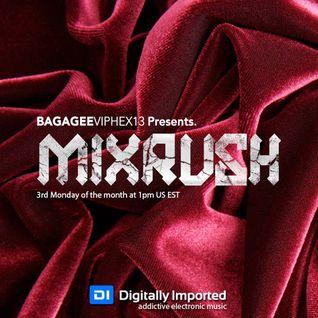 Mixrush 021 (2014 Jan)