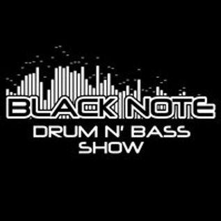 Asco - Black Note Radio Show (27.03.2013)