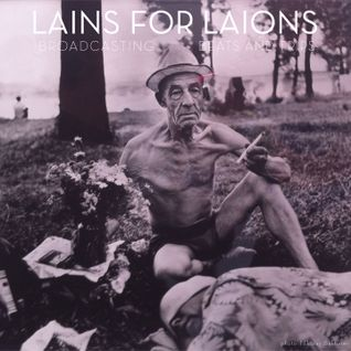 Podcast #10 LAINS FOR LAIONS 2013/14
