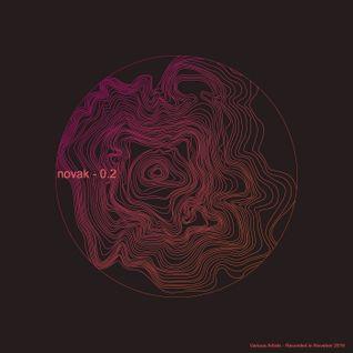 Novak - 0.2 (November 2016)