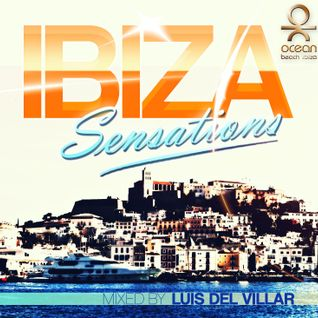 Ibiza Sensations 132 @ 070borrel party, Kurhaus Hotel Scheveningen, Holland next march 4th