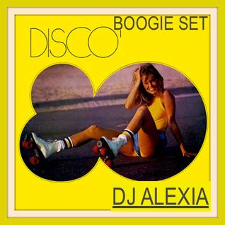 MISS ALEXIA IS GOING BACK TO DA ROOTS…. LET IT ALL RIDE… MMMHMM...