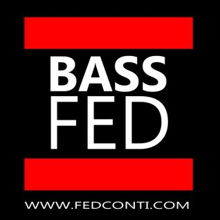Fed Conti - Bass Fed (Dj Live Mix) ** Cutline, 501, Nero, Noisia, Snow Patrol, Kill The Noise **