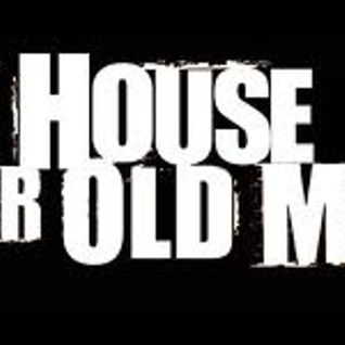 No_House_For_Old_Men_Presents_Julius_Funkhouser